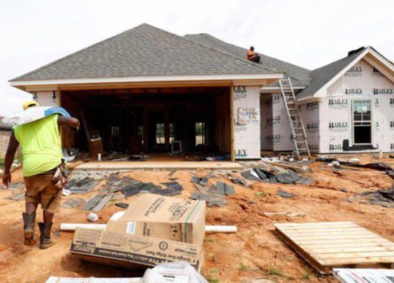 statybos darbai namo statyba kainos